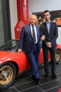 Tonino e Ferruccio Jr.