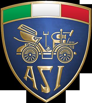 logo automotoclub storico italiano
